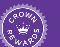 Hallmark Crown Rewards | Copywriting