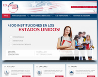 Education USA (Mexico Site)