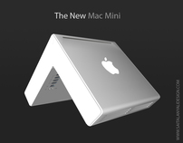 The New Mac Mini