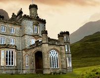Diageo. Johnnie Walker Site: Open your eyes to Scotland