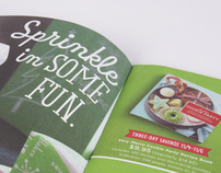 Hallmark HOH Catalog | Copywriting