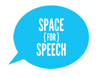 Peace One Day - Space for Speech