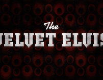 The Velvet Elvis: Title Sequence