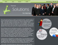Internet Solutions for Attorneys