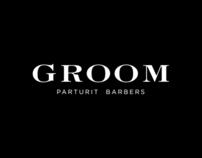 Type Treatment - Groom