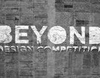 BEYOND Design Competition
