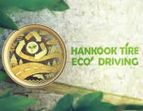 Hankook Tire - Eco Driving Promotion Movie