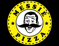 Messie Pizza