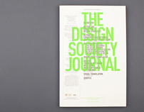 The Design Society Journal № 2