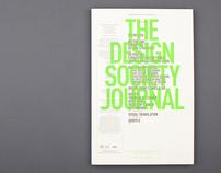 The Design Society Journal № 2