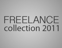 Freelance collection 2011
