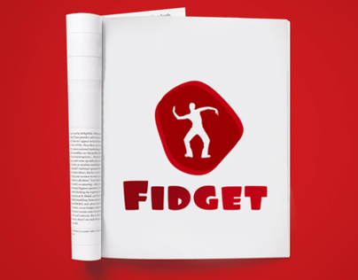 Fidget - National health campaign for WELCOME TRUST/UK