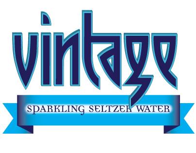 Vintage Seltzer [Re-Design]