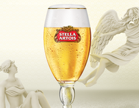 STELLA ARTOIS BACKLIGHT