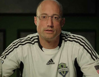 Sounders : Renewal Campaign