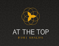 At The Top - Burj Khaifa - iPhone App