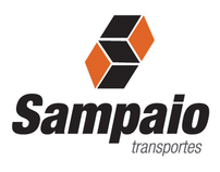 Identidade Visual Sampaio Transportes