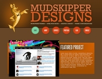 Mudskipper Designs