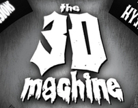 the 3d Machine