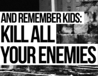 and remember kids...