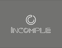 Incomple