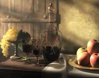 Pomarina - Sidra de mesa