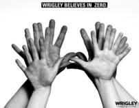 WRIGLEY FOR UNICEF