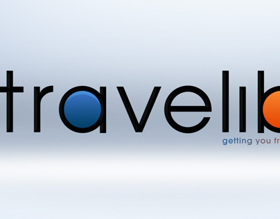 Travelibi | Identity Design