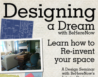 Designing a Dream