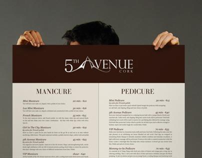 Design for 5th Avenue