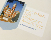 Placement for Graduate Assistants
