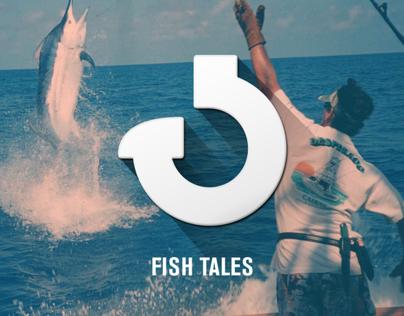 Fish Tales | iOS App