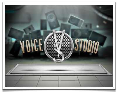 Xbox Live Labs: Voice Studio