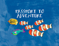 Kids Club Passport To Adventure