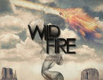 Wildfire band's website
