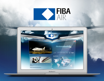 Fiba Air Official Web Site