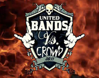 United Bands vs. Crowd [webisodes]