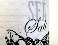 Salt Label