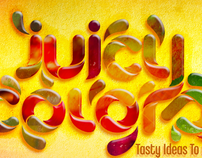 Juicy Colors (Logo)