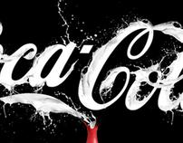My vision of Coca Cola