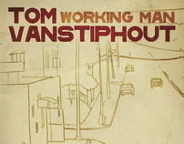 Tom Vanstiphout - album