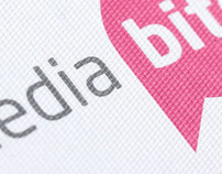 Media Bite - Corporate Identity