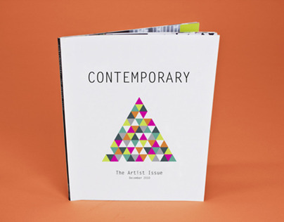 Contemporary Magazine
