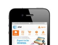 AT&T—Mobile Commerce (Merchandise Store)