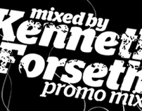 Kenneth Forseth - Promo Mix