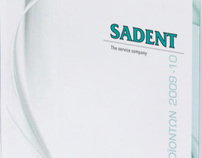Sadent product catalogue