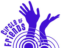 Circle of Friends Logo