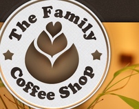THE FAMILY COFFEE SHOP