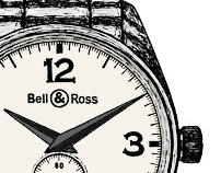 Bell & Ross (Vintage 123 and Desert Type)