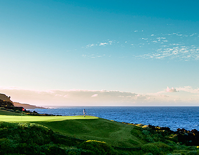 Buenavista Golf Course - Photography